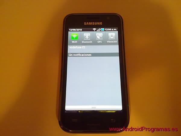 ahorrar batería android