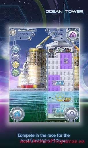 Ocean Tower juego