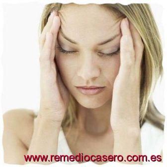 cómo quitar el dolor de cabeza