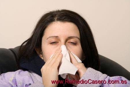 quitar resfriado