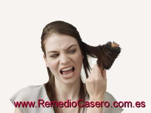 desenredar pelo
