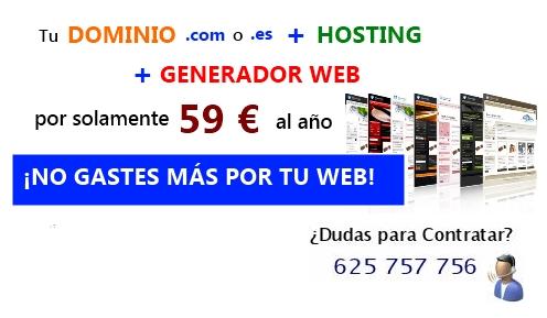 empresas de hosting